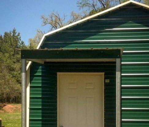 advantages of a 12x12 shed