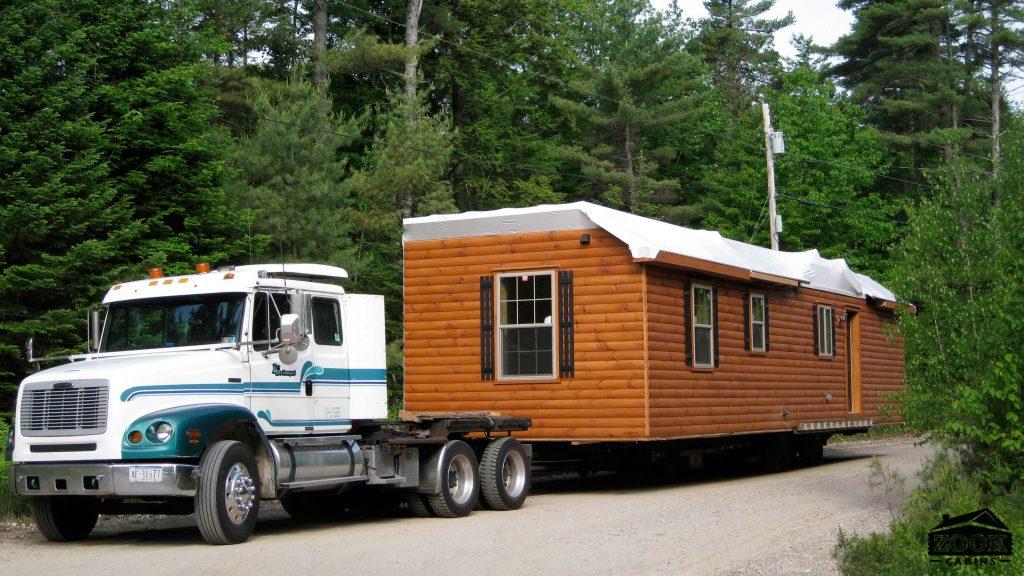 when should you buy a prefab cabin