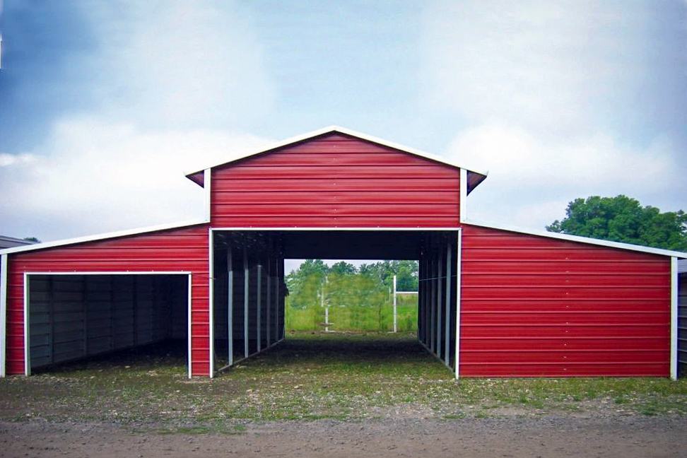 american steel structures