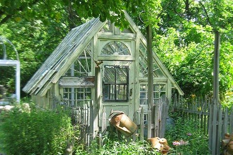 affordable greenhouses in louisiana