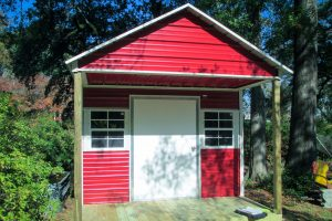 gemco portable buildings tiny homes