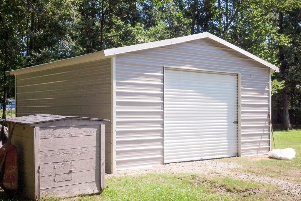 metal garage buildings carthage tx