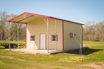 sheds for sale in ruston louisiana