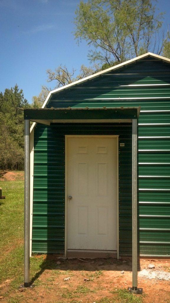 exterior tiny roof porch