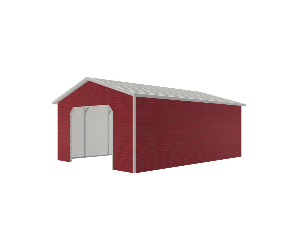 tractor shelter