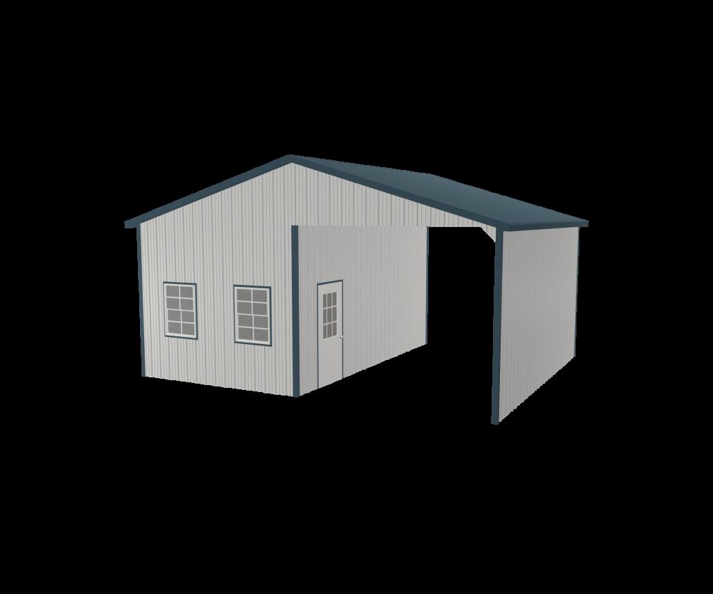 economixture structure