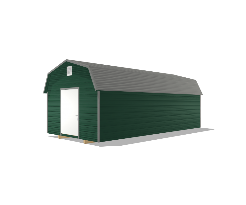 economy barn roomie shed