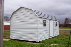 economy barn portable storage sheds