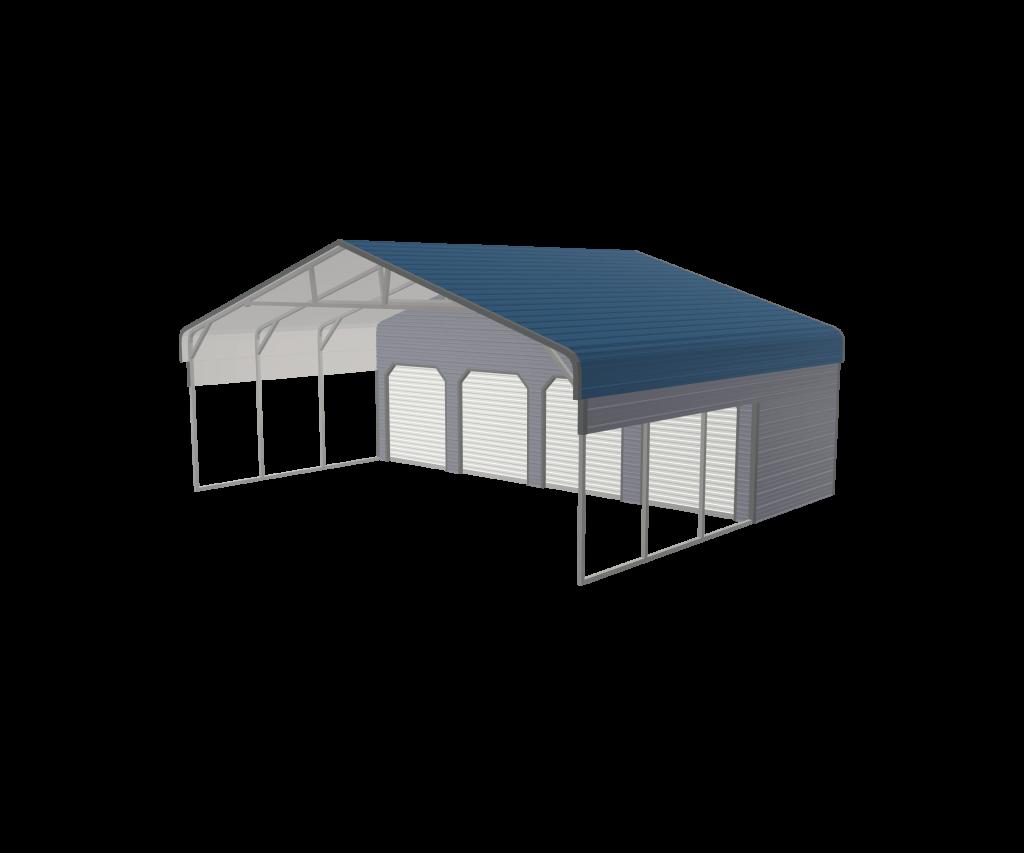 multiplex vehicle shelter